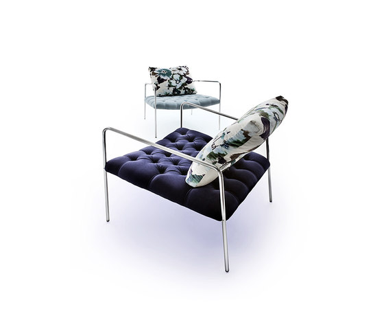 Abbey-Road by Erba Italia | Armchairs