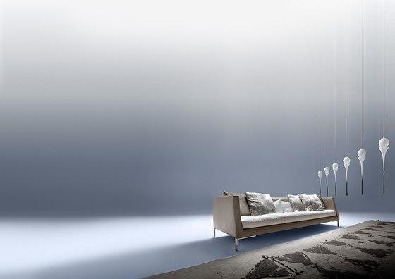 Altoborgo by Erba Italia | Lounge sofas