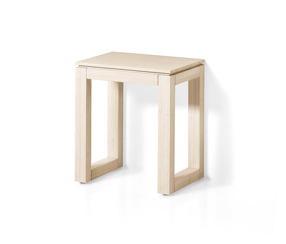 Canavera 81119.09 by Lineabeta | Stools / Benches