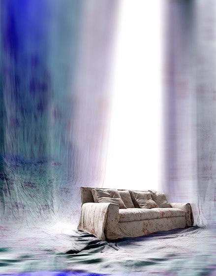 Notturno by Erba Italia | Sofas