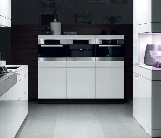 +ARTESIO by Poggenpohl | Kitchen cabinets