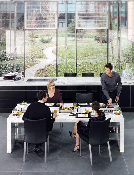 DINING DESK von Poggenpohl | Esstische