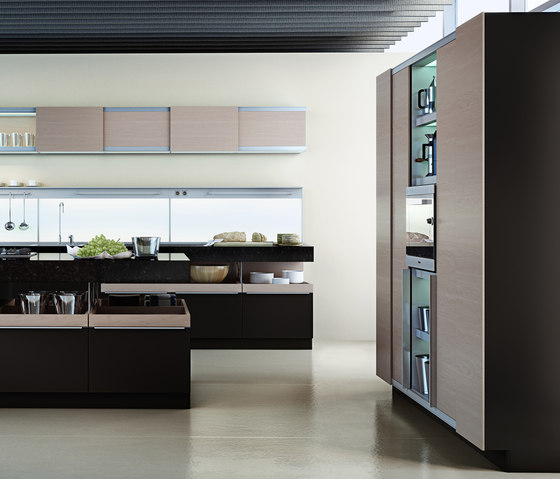 +MODO by Poggenpohl | Fitted kitchens