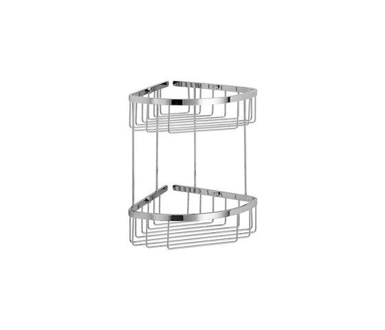 Filo 50032.29 by Lineabeta | Shower baskets