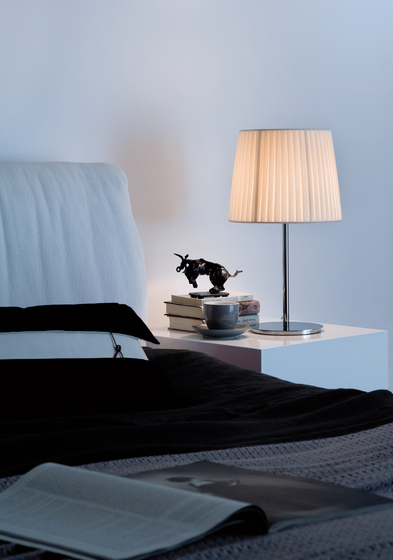 Nura Table lamp by LUCENTE | General lighting