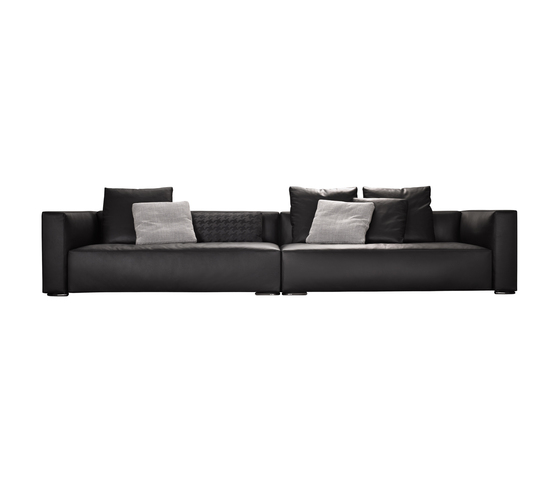 Donovan Sofas From Minotti Architonic