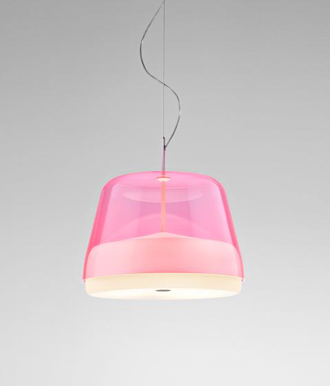 La Belle S5 di Prandina | Illuminazione generale