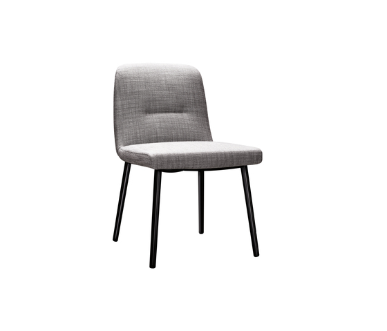 Flavin Chair by Minotti | Chairs