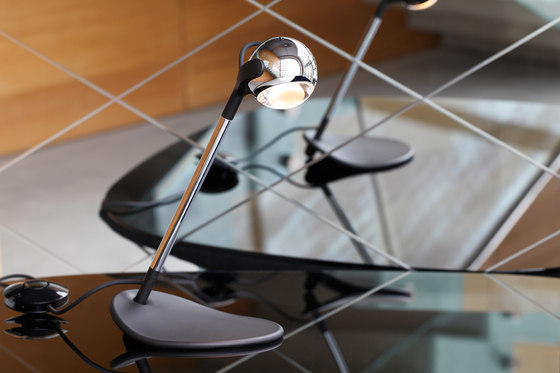 FALLING STAR TABLE by Tobias Grau | General lighting