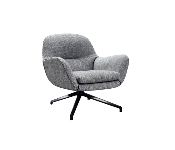 Jensen by Minotti | Lounge chairs