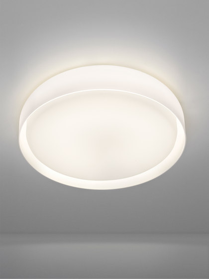 Mint C5 de Prandina | Ceiling lights