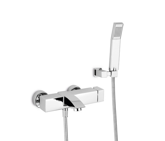 Crui 54221.29 by Lineabeta | Shower taps / mixers
