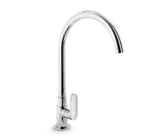 Muci 54250.29 by Lineabeta | Wash basin taps