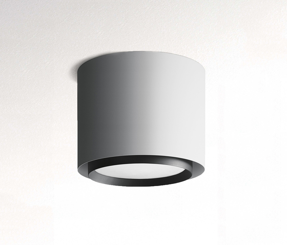 Ourea ceiling lamp by Artemide Architectural | Ceiling-mounted spotlights