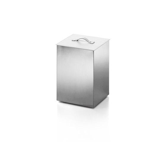 Secioni 53431.29.09 by Lineabeta | Waste bins
