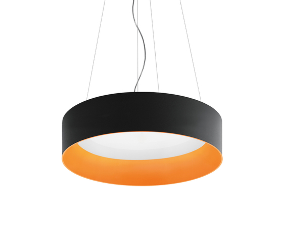 Tagora suspension lamp by Artemide Architectural | Suspended lights