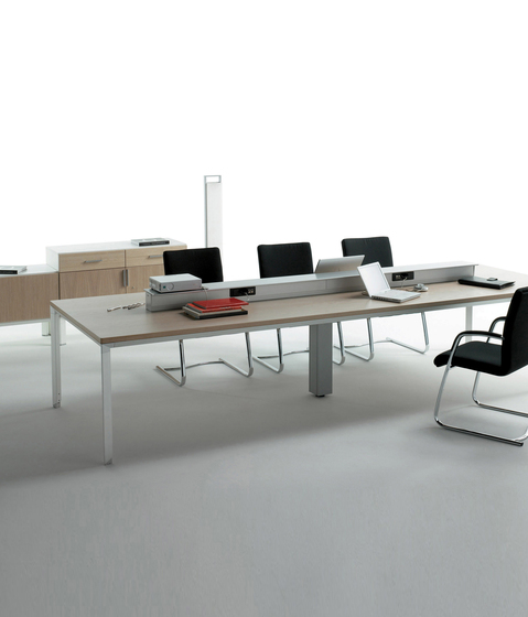 OS OfficeSecret Meeting by Imasoto | Multimedia conference tables