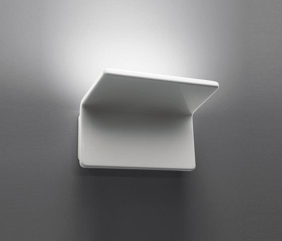 Cuma parete lampade parete artemide architonic - Lampade parete artemide ...