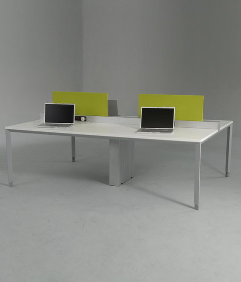 OS OfficeSecret Bench de Imasoto | Tables de lecture