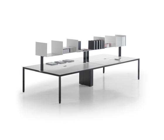 OS Unita Work unit by Imasoto | Desking systems