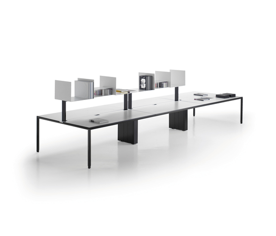 OS Unita Work unit by Imasoto | Contract tables