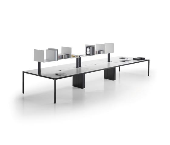OS Unita Work unit von Imasoto | Tischsysteme