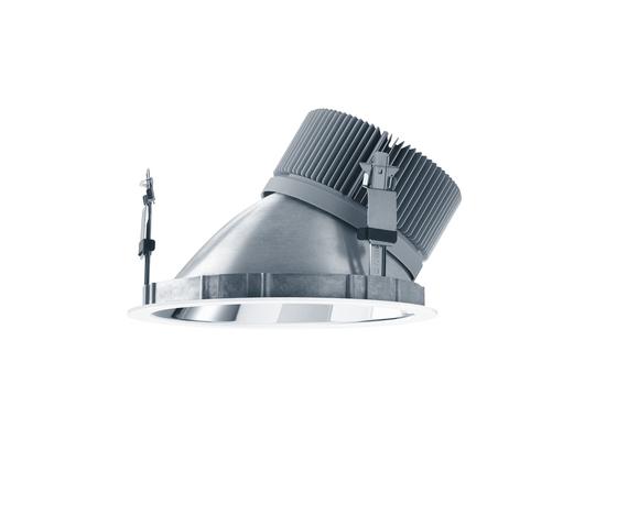 PANOS INFINITY Wallwasher de Zumtobel Lighting | Éclairage général