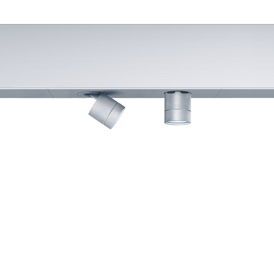 SUPERSYSTEM by Zumtobel Lighting | Spotlights