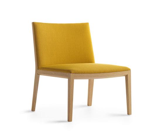 Bianca Light XXL by Crassevig | Lounge chairs