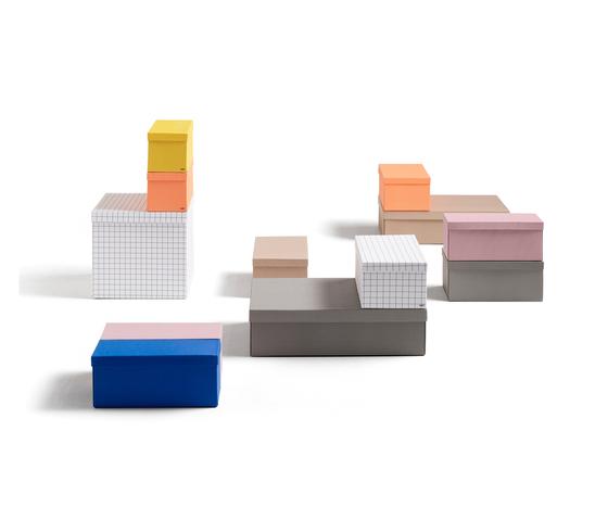Blocks de Hay | Boîtes de rangement