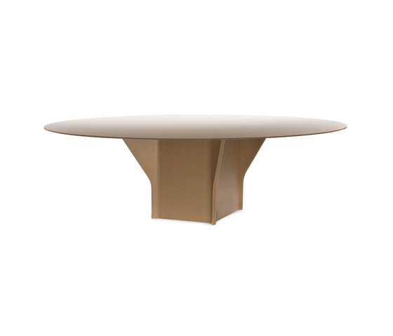 Argor O oval table de Frag | Tables de repas