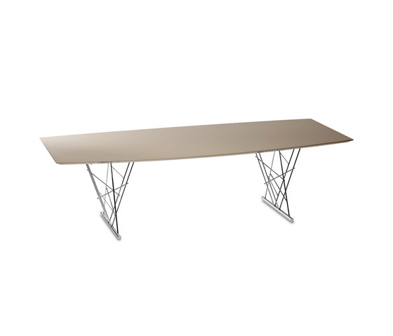 Avalon LQ 220 table di Frag | Tavoli da pranzo