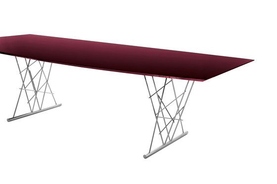Avalon LQ 260 table by Frag | Dining tables