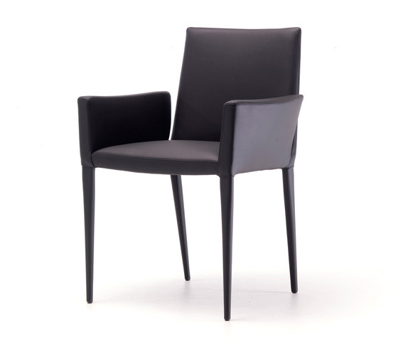 Bella P armchair by Frag | Visitors chairs / Side chairs