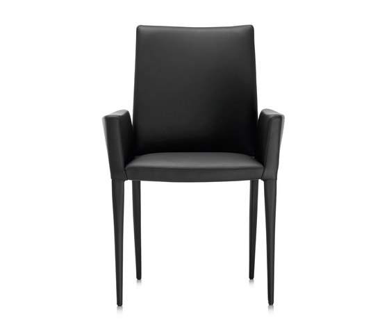 Bella HP armchair by Frag | Visitors chairs / Side chairs