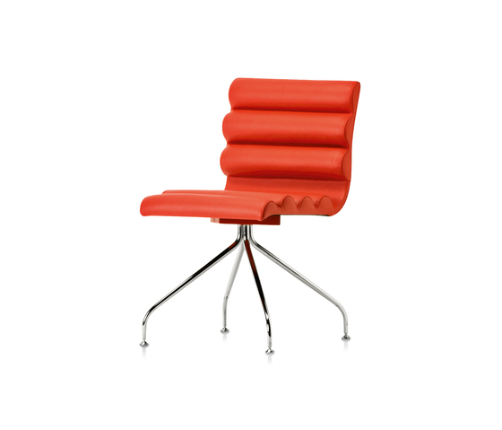 Canouan by Frag | Visitors chairs / Side chairs
