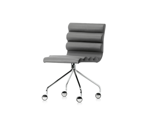 Canouan R by Frag | Visitors chairs / Side chairs