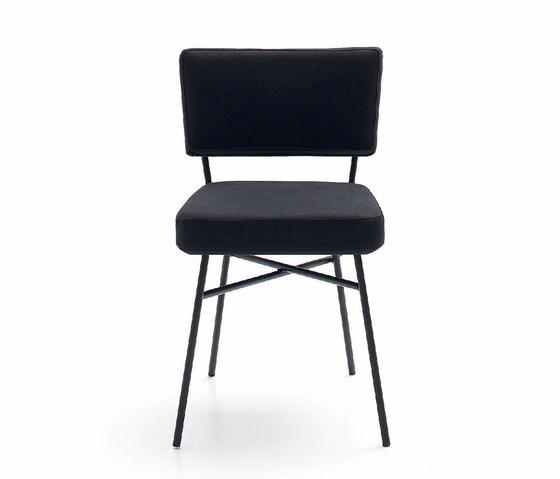Elettra Stuhl von ARFLEX   Restaurantstühle