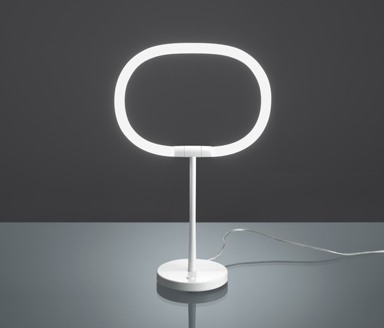 Halo Table Lamp by Artemide | General lighting