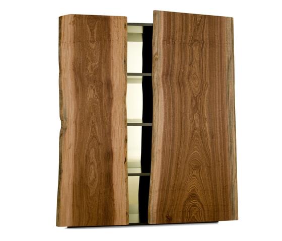 Paessaggi Italiani Legno by edra | Cabinets