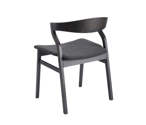 Kalea chair by Bedont | Visitors chairs / Side chairs