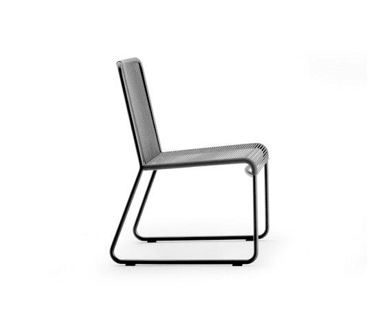 HARP 349 by Roda | Garden chairs