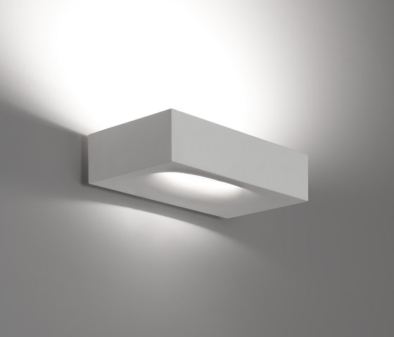 Melete Wall Lamp by Artemide | General lighting