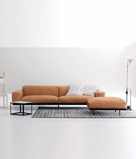 Naviglio Sofas By Arflex Architonic