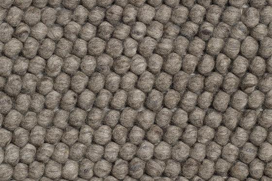 Peas Rug dark grey by Hay | Rugs / Designer rugs