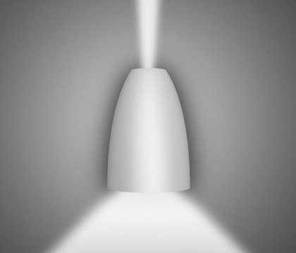 Molla wall lamp by Artemide | General lighting