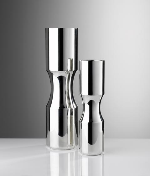 Groove Vase by Miranda Watkins | Vases