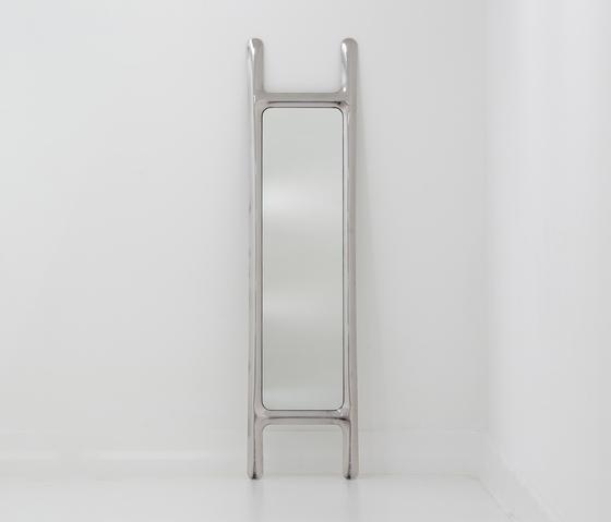 Drab Mirror by Zieta | Mirrors