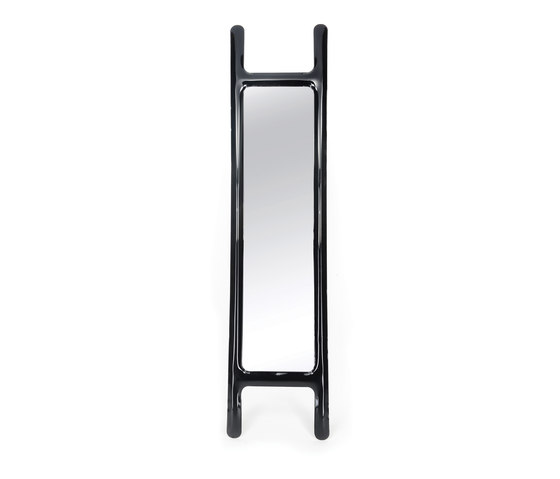 Drab Mirror | black by Zieta | Mirrors