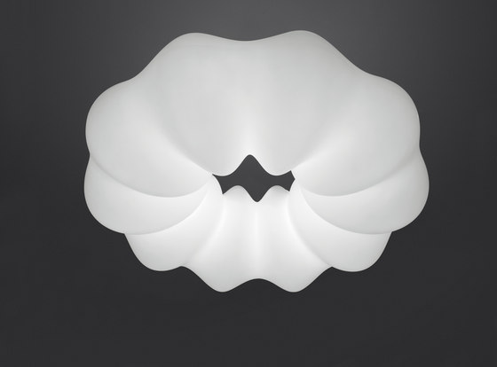 Nuboli Suspension Lamp by Artemide | General lighting